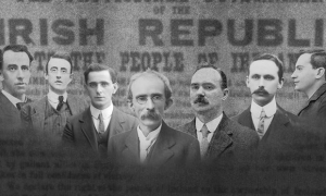 Easter Rising 1916: The Wayfarer, by Pádraig Pearse